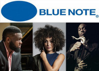 Blue Note 80th Anniversary in New Jersey