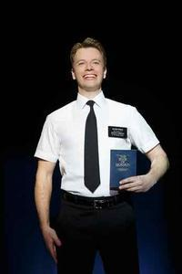 The Book Of Mormon in Austin