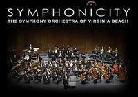 Symphonicity: George, Cole, And Friends in Norfolk
