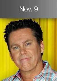 Live Nation presents Brian Regan Live Comedy Tour in Arkansas