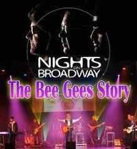 Jive Talkin' - The Bee Gees Song Book in Ireland