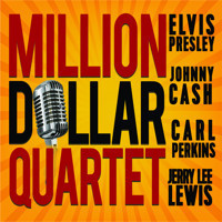 Million Dollar Quartet in Atlanta