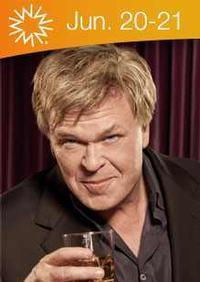 Ron White in Broadway