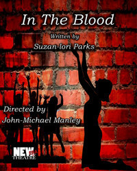 In The Blood by Suzan-Lori Parks in Broadway