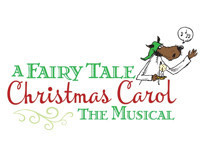 A Fairy Tale Christmas Carol the Musical  in Broadway