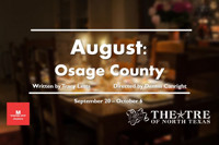 August: Osage County in Dallas