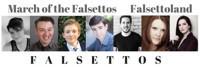 FALSETTOS in Broadway