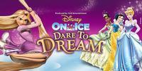 Disney On Ice presents Dare to Dream in Australia - Perth
