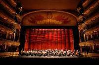 Bolshoi Theatre Orchestra Soloists Concert in Russia