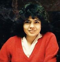 A Portrait of My Mother by Carlo Lorenzo Garcia in Austin