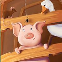 Charlotte's Web - Live Childern's Theatre in New Jersey