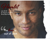 Indianapolis Shakespeare Company Presents: Hamlet in Indianapolis