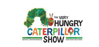The Very Hungry Caterpillar Show in Rockland / Westchester