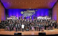 Singapore International Band Festival Gala Concert by Kasetsart University Winds Symphony & Nond-see Orchestra Winds in Singapore