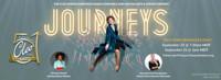 Journeys (Live 9/25+ 9/26 | Livestream 9/26 only) in Denver