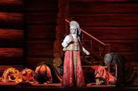 The Tsar's Bride in Russia