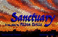 Sanctuary in Tucson