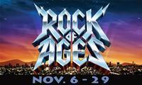 Rock of Ages in San Antonio