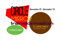 Circle Mirror Transformation by Annie Baker in Ft. Myers/Naples