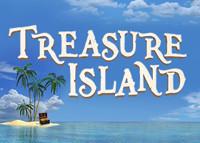 Treasure Island in Maine