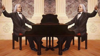 6th Annual Franz Liszt Birthday Concert,