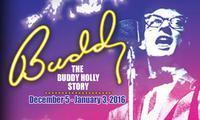 BUDDY: The Buddy Holly Story in San Antonio