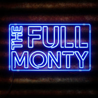 The Full Monty: The Broadway Musical in Broadway