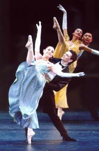 NJ Ballet's 60th Anniversary Opener in New Jersey