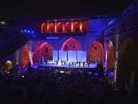 Akko Opera Festival - Julius Caesar in Israel
