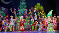 Cirque Dreams Holidaze in New Jersey