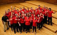 Singapore International Choral Festival Opening Concert in Singapore