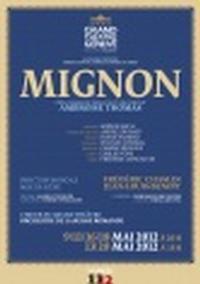 Mignon - Comic opera in Switzerland