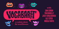 Vocabaret in Brooklyn