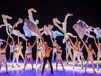Bejart Ballet Lausanne in Israel