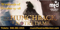 The Hunchback of Notre Dame in Dallas