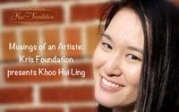 Khoo Hui Ling in Singapore