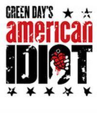 American Idiot in Broadway