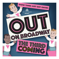 Out on Broadway: The Third Coming at New Line Theatre in Broadway