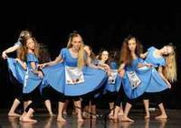 Dance 2012 - Pinocchio in Australia - Brisbane