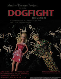 Dogfight the Musical in Rhode Island