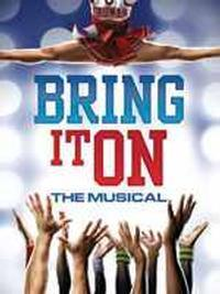 Bring It On: The Musical � in Broadway