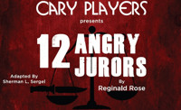 Twelve Angry Jurors in Raleigh