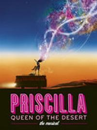 Priscilla, Queen of the Desert in Broadway