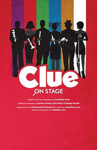 Clue: On Stage in Broadway