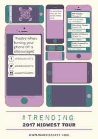#trending in Broadway