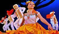 Ballet Folklorico De Mexico De Amalia Hernandez in Mesa