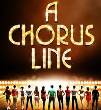 A Chorus Line in Detroit