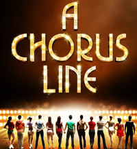 A Chorus Line in Broadway