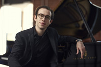 Nicolas Namoradze, Piano in Off-Off-Broadway