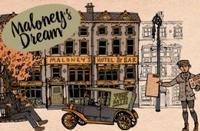 Maloney's Dream. Brionglóid Maloney in Ireland